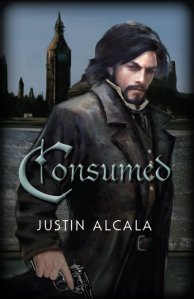 Consumed Cover 2