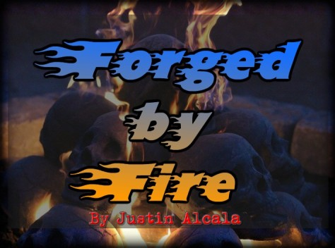 Forged by Fire Blog Pic
